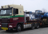 Kraan transport