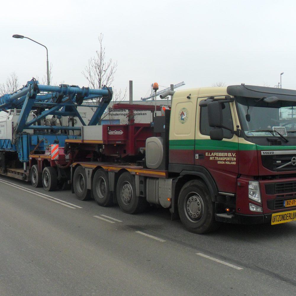 E.Lafeber Transport - Dieplader (10)