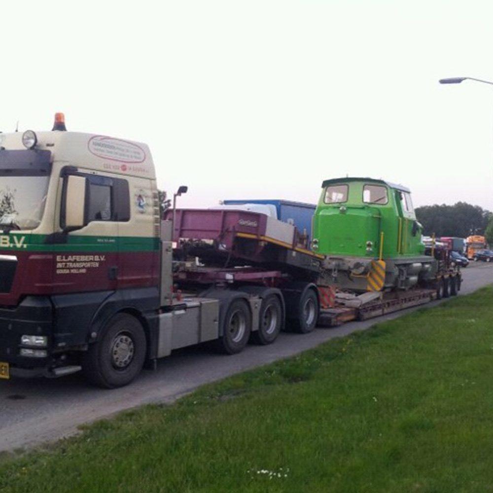 E.Lafeber Transport - Dieplader (12)