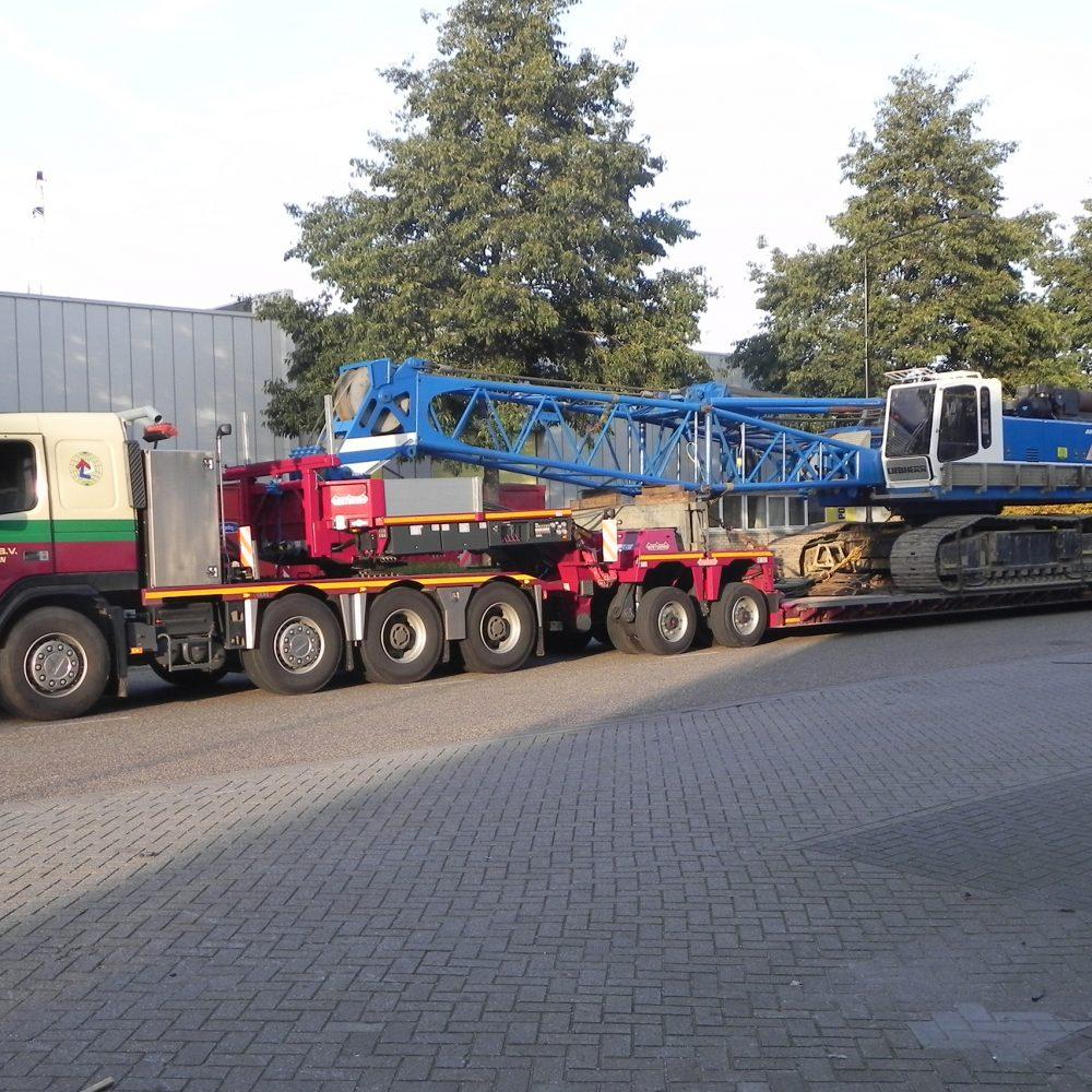 E.Lafeber Transport - Dieplader (14)