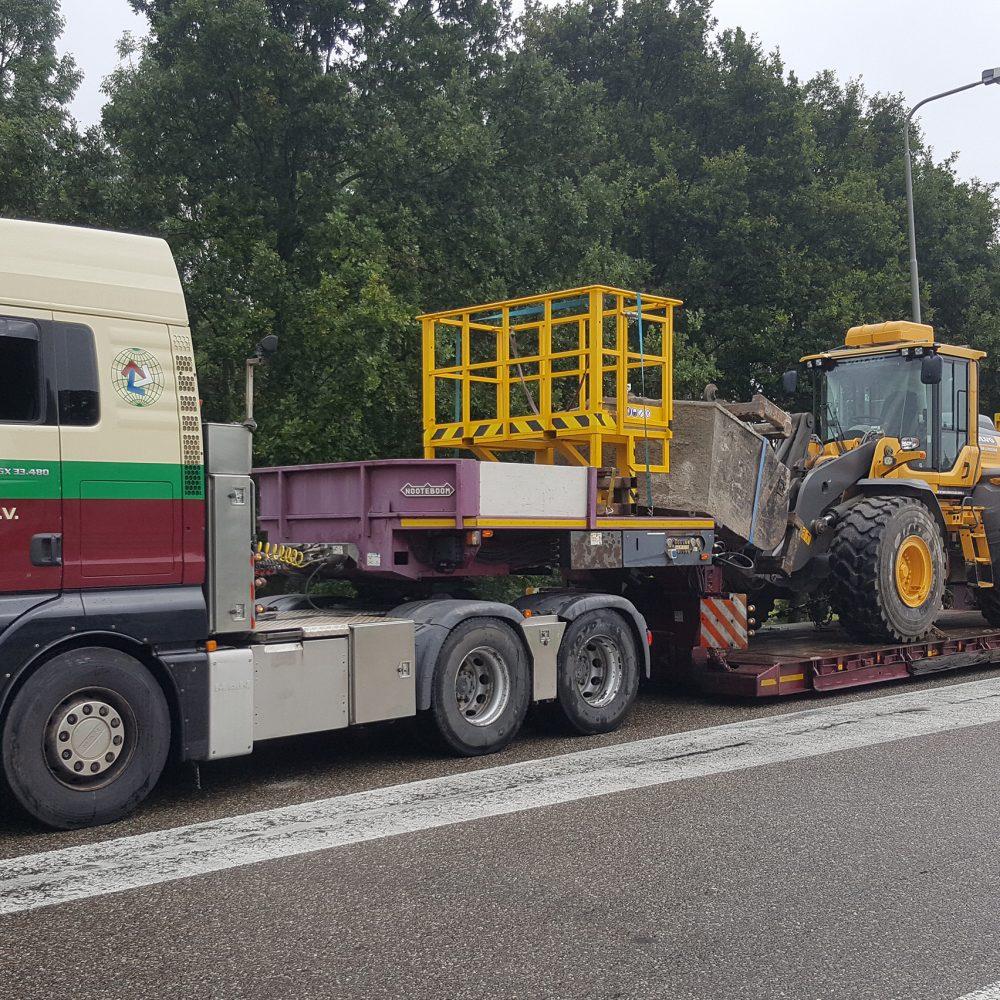 E.Lafeber Transport - Dieplader (22)