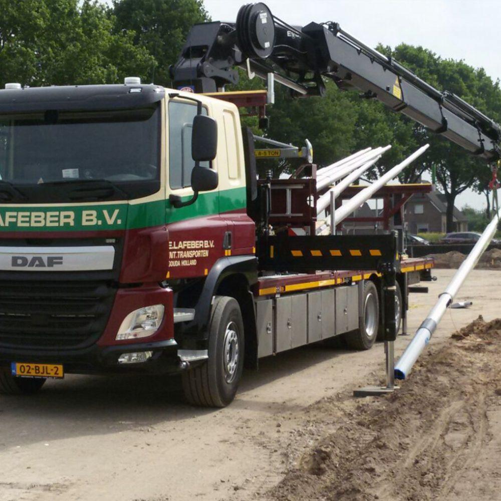 E.Lafeber Transport - Dieplader (25)
