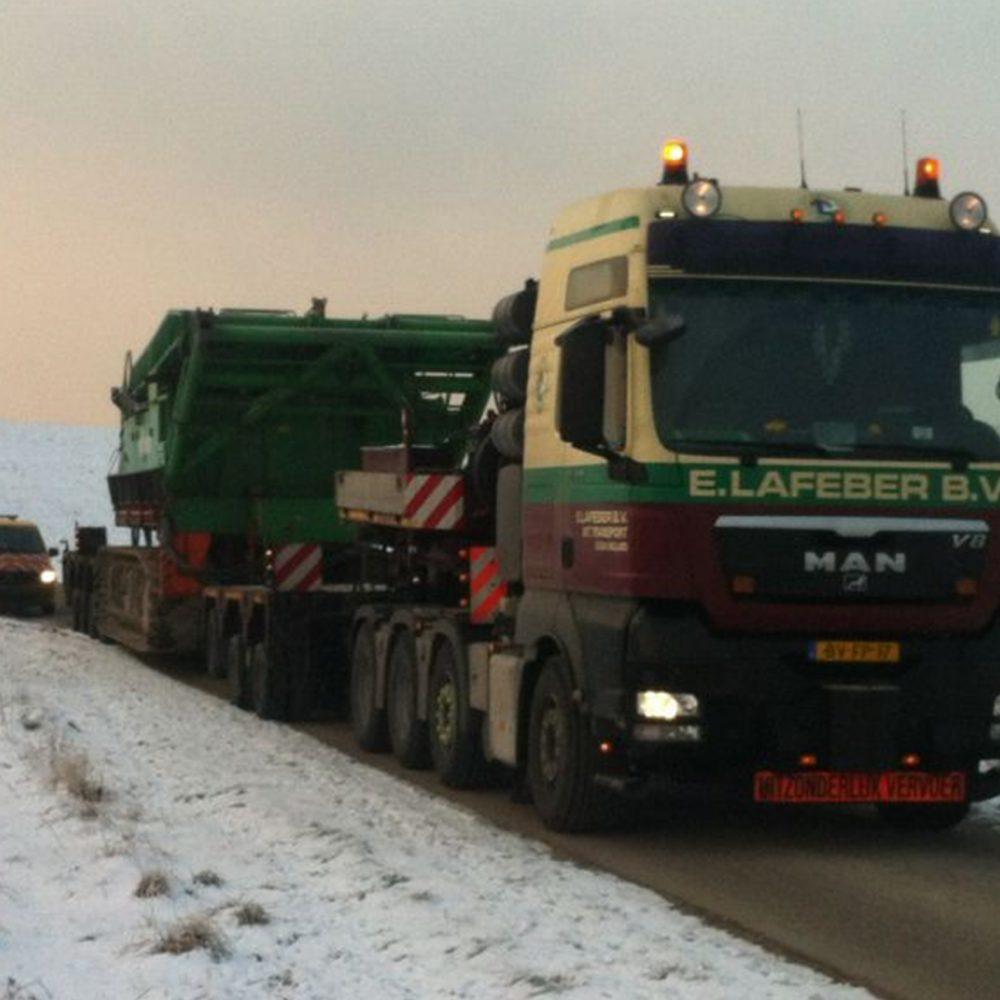 E.Lafeber Transport - Dieplader (26)