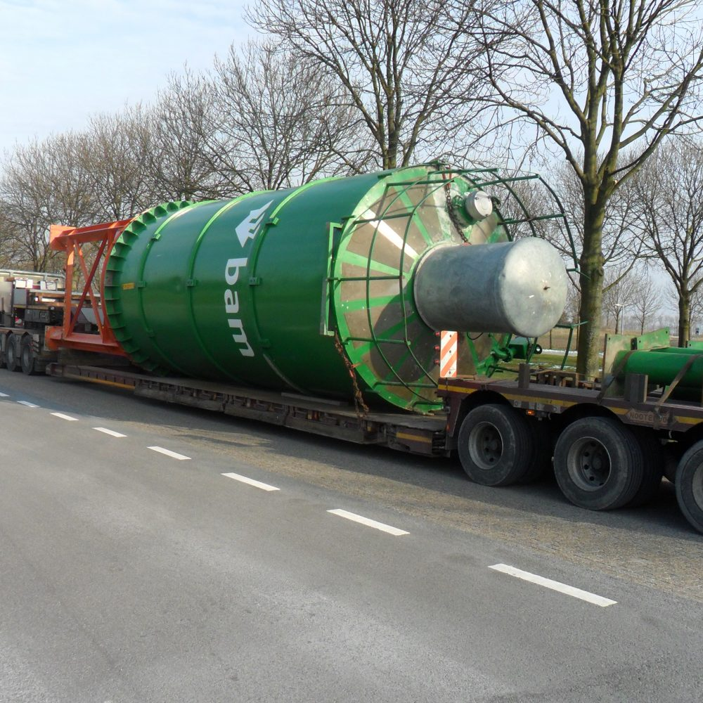 E.Lafeber Transport - Dieplader (7)