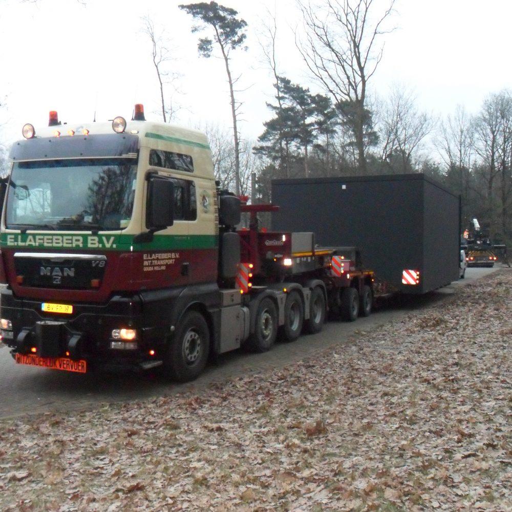 E.Lafeber Transport - Dieplader (8)